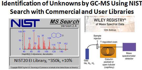 GC-MS ID header